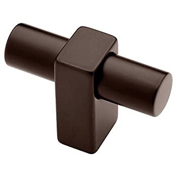 Liberty P17020C-OB3-C Artesia 1-3/4 in. Kitchen Cabinet Hardware Knob, Oil Rubbed Bronze