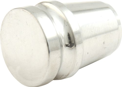 (American Autowire 500236 Billet Aluminum Knob for 3/16