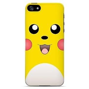 Bunnichu - Geeks Designer Line Toon Series Hard Case for Apple iPhone 5