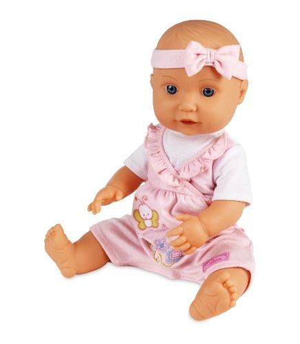 John Adams Classic Tiny Tears Interactive Doll