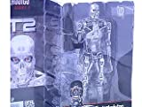 T-800 Endoskeleton from Terminator 2 T2 Action Figure