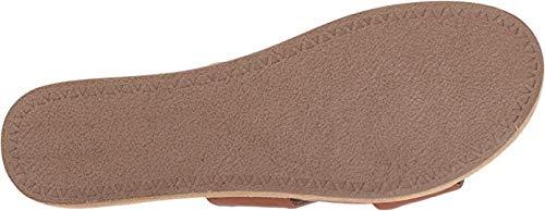 Madden 5 Us Women's Leather M Steve Ganesa 9 Tan 4dw4qfC