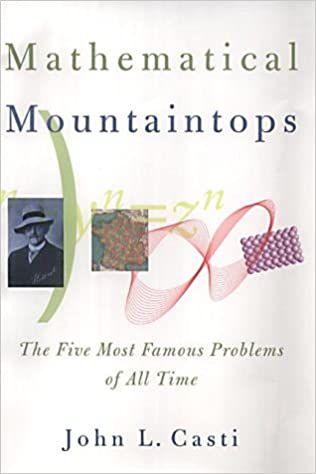 Mathematical Mountaintops The Five Most Famous Problems Of All Time