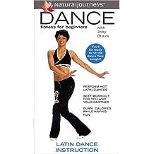 Dance Fitness for Beginners: Latin Dance Instruct