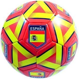 Authentic Balón de fútbol oficial: Amazon.es: Deportes y aire libre