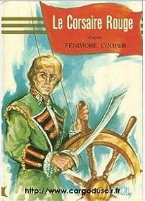 Le corsaire rouge par Cooper