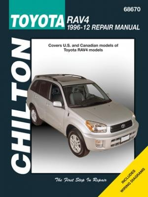 toyota-rav4-chilton-automotive-repair-manual