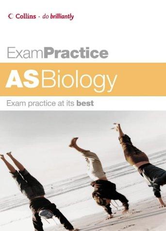 Download AS Biology and Human Biology (Exam Practice) pdf epub
