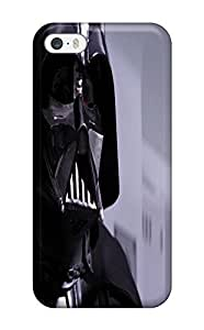 Flexible Tpu Back Case Cover For Iphone 6 4.7 - Star Wars Darth Vader