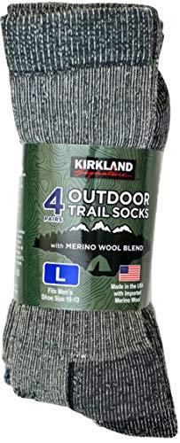 Buy wool hiking socks