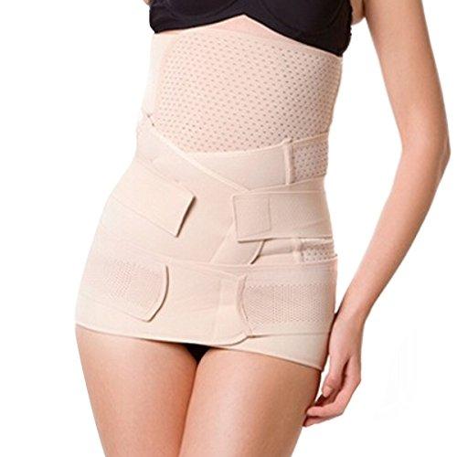 ieasysexy-comfortable-mesh-breathable-ventilation-elastic-postpartum-postnatal-recoery-belly-support