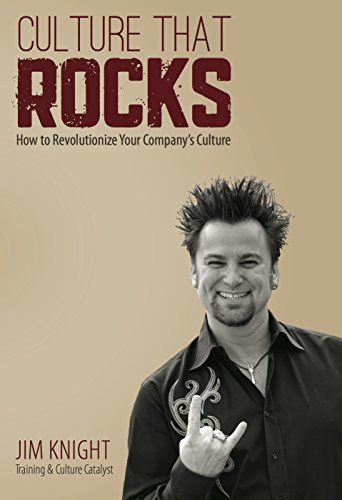 Culture That Rocks: How to Revolutionize Your Company's Culture - Kindle Edition (Digital Book), 2016
