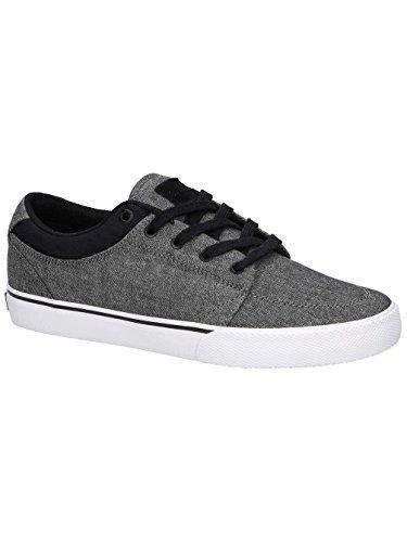 GS schwarz Skateboardschuhe Globe weiß Herren 20235 grau 0dfgq8
