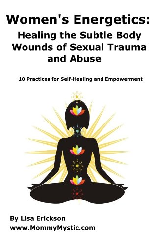 Womens Energetics Healing Subtle Wounds ebook product image