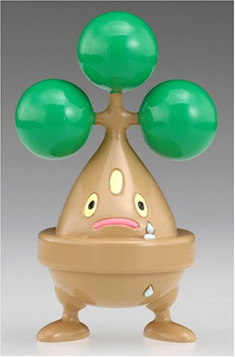 Pokemon Diamond & & & Pearl Japanese PVC Figure Collection MC-124 Bonsley 9375c4