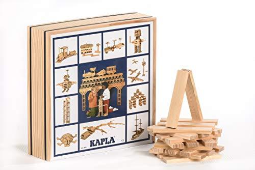- KAPLA 100 Piece Set