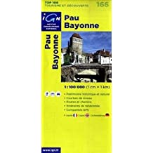 IGN TOP 100 NO.166 PAU, BAYONNE