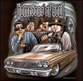 various artists homeboys of soul amazon com music rh amazon com Boy George Home Boy George Home