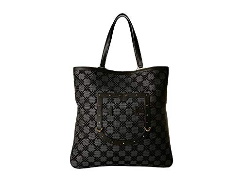 Furla Women's Fortezza Large Tote Onyx One Size