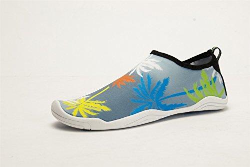 Nadar arriba Lago Yoga jardín de Zapatos de de Zapatos vadeo rápido yoga natación B corriente Zapatos Parque Zapatos masculinos Playa Conducir femeninos Zapatos caminar canotaje y de playa secado de de Rx0RBpg