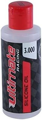 Ultimate Racing - Aceite silicona diferencial 3000 cps
