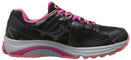 Saucony Women's Progrid Lancer 2 Running Shoe Black/Beer/Combo cheap sale visa payment 70d20eC8