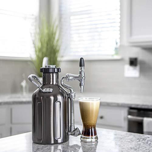 Save 20% on GrowlerWerks uKeg Nitro Cold Brew Coffee Maker