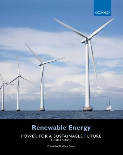 renewable energy godfrey boyle 3rd edition 2012 pdf