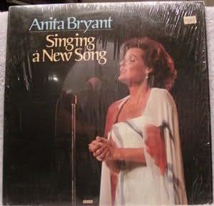 Anita Bryant Singing A New Song Amazon Com Music