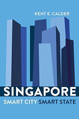 Singapore: Smart City, Smart State