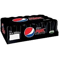 Pepsi Max - 24 x 330ml