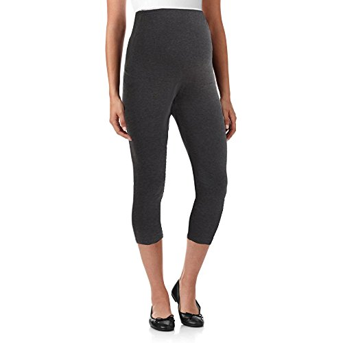 Maternity Capri Pants - 3