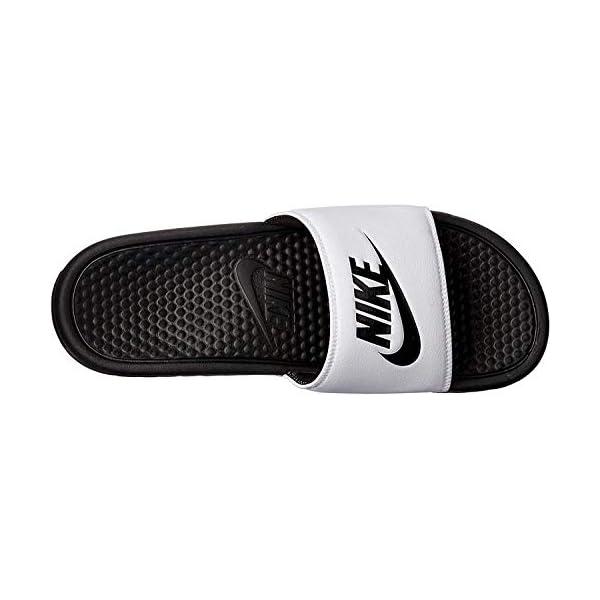Nike Benassi Just Do It, Ciabatte Uomo 2 spesavip