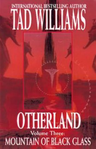 Otherland: Mountain of Black Glass Bk. 3 (Otherland)