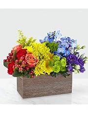 Color of Love Bouquet