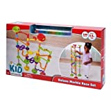 Deluxe Marble Race Set 100 pieces