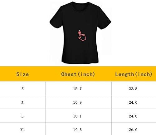 JorgAkem Jamiroquai Band Logo Womens T Shirts Short Sleeves Crew Neck Tees Cotton Tops