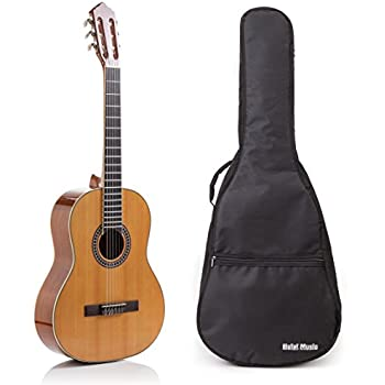 Amazon.com: H. Jimenez El Artista Nylon String Classical ...