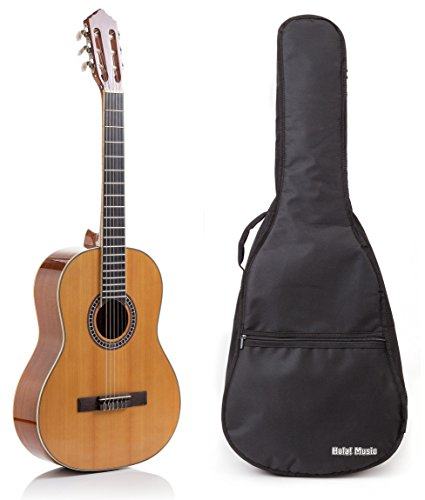 Classical Guitar with Soft Nylon Strings by Hola! Music, for sale  Delivered anywhere in USA