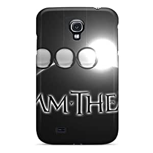High Quality Cell-phone Hard Cover For Samsung Galaxy S4 (cmT13567Xsuw) Custom HD Dream Theater Band Series