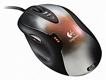 LOGITECH G5 MOUSE WINDOWS 7 X64 TREIBER
