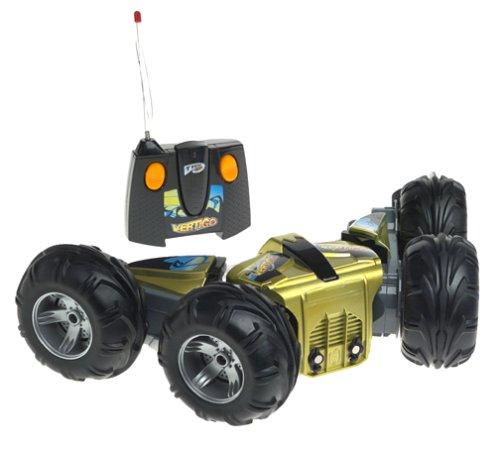 Amazoncom Tyco Rc Vertigo Toys Games