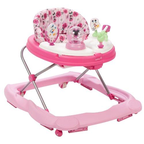 Caminador Para Bebé De Disney, Minnie Mouse Floral