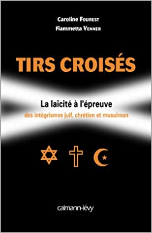 Image result for Tirs croisés Fiammetta Fourest couverture