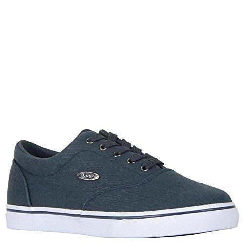 Lugz Mens Vet Cc Mode Sneaker Marine / Blanc