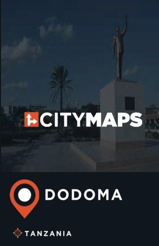 City Maps Dodoma Tanzania