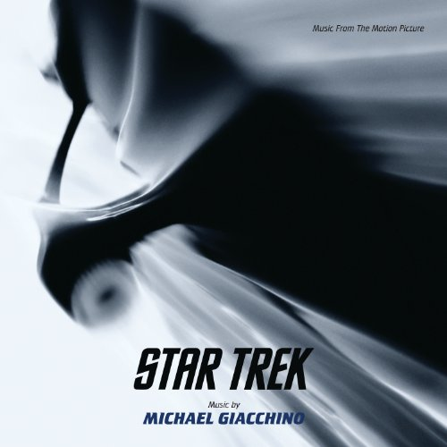Star Trek (Music From The Moti...