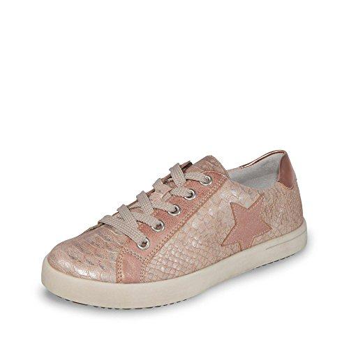 Mujeres Zapatos planos ginger/rose/kupfe ginger/rose/kupfe K5203-31 ginger/rose/kupfer