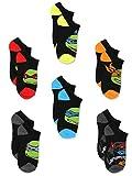 Teenage Mutant Ninja Turtles Boys 6 pk Socks