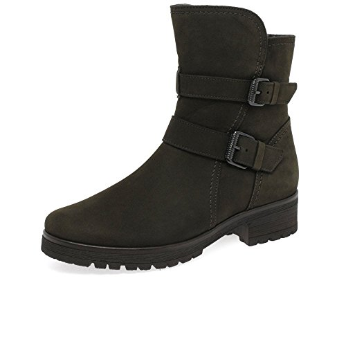 Vert 093 Mel 33 Gabor 92 Boot Shiraz Ankle Military ZwpzIqX